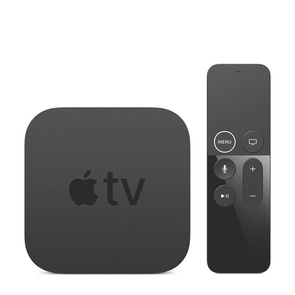 Apple TV 4K 64 GB mediaspeler