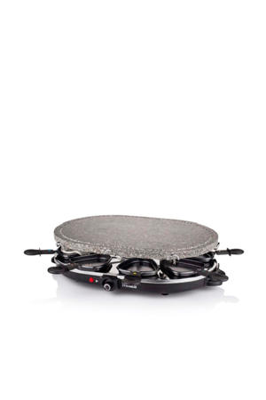 162720 8-persoons raclette