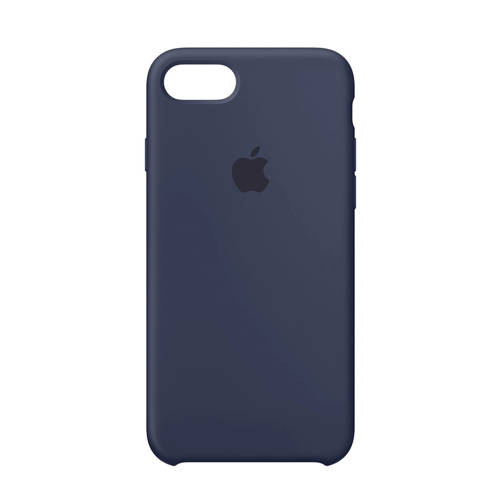 Apple Case voor iPhone 7 (8) (donkerblauw)