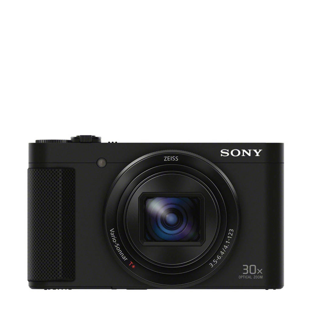 Sony DSC-HX90 incl. TAS & 8GB SD Digitale camera