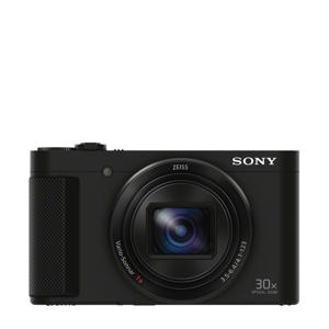 DSC-HX90 incl. TAS & 8GB SD Digitale camera