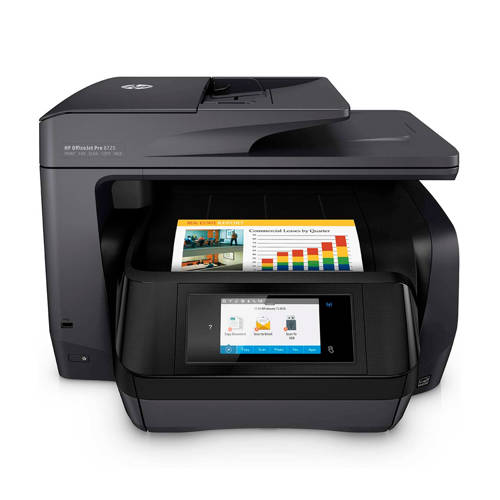 HP OFFICEJET PRO 8725 E-ALL-IN-ONE All-in-one printer kopen
