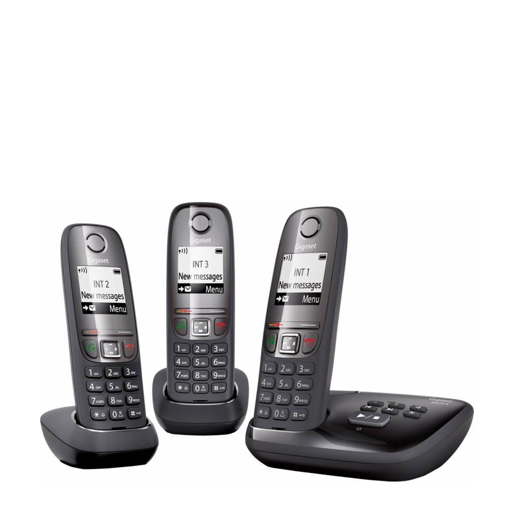Gigaset A475A Trio huistelefoon, 3