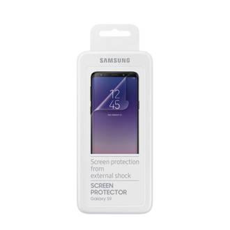 Galaxy S9 Screenprotector