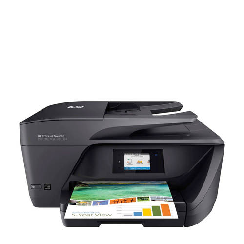 HP OfficeJet Pro 6960 All-in-One printer kopen