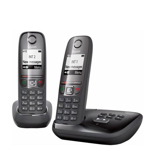 Gigaset A475A Duo huistelefoon kopen