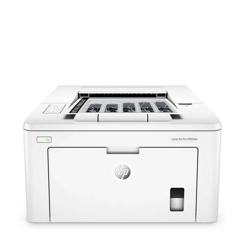 HP LASERJET PRO M203DN PRINTER Lasetjet kopen