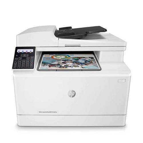 HP COLOR LASERJET PRO M181FW MFP laserprinter kopen