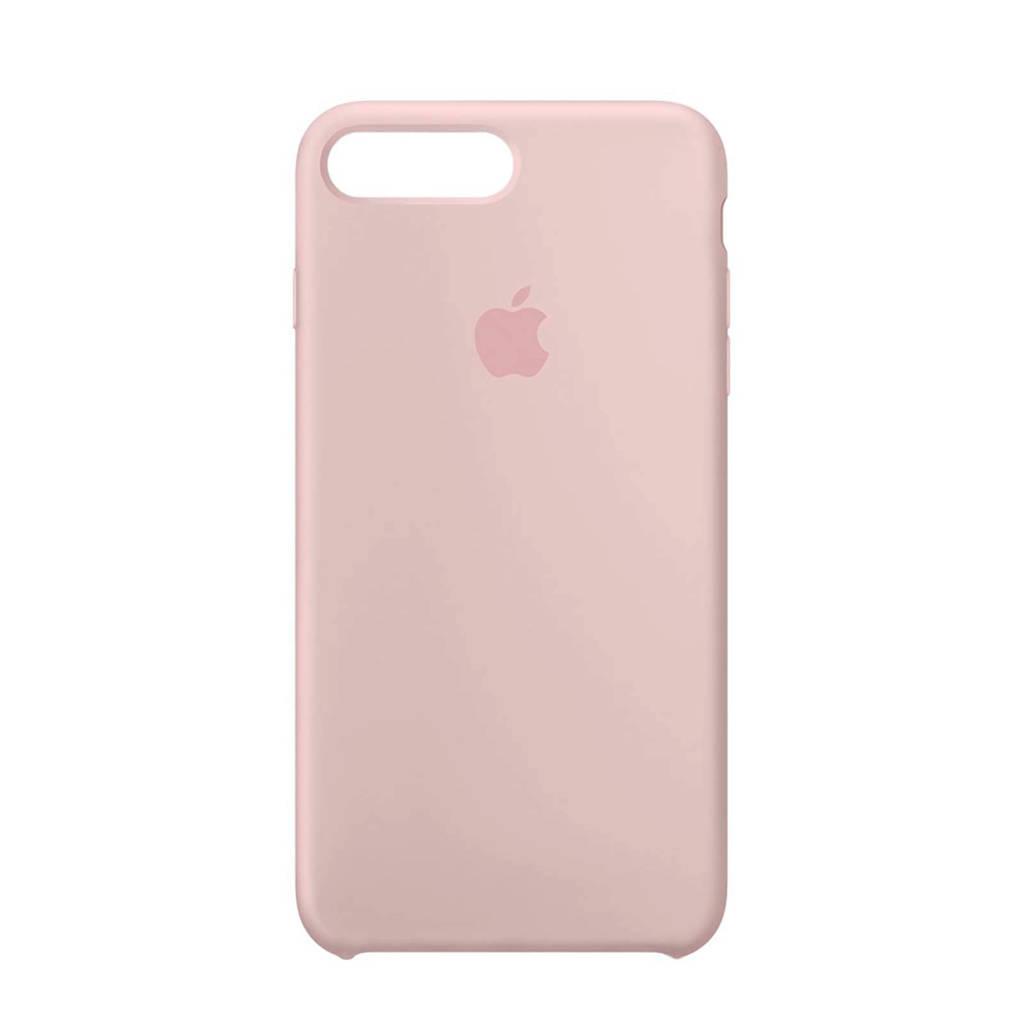 Apple iPhone 8 Plus/7 Plus backcover, Rozenkwarts
