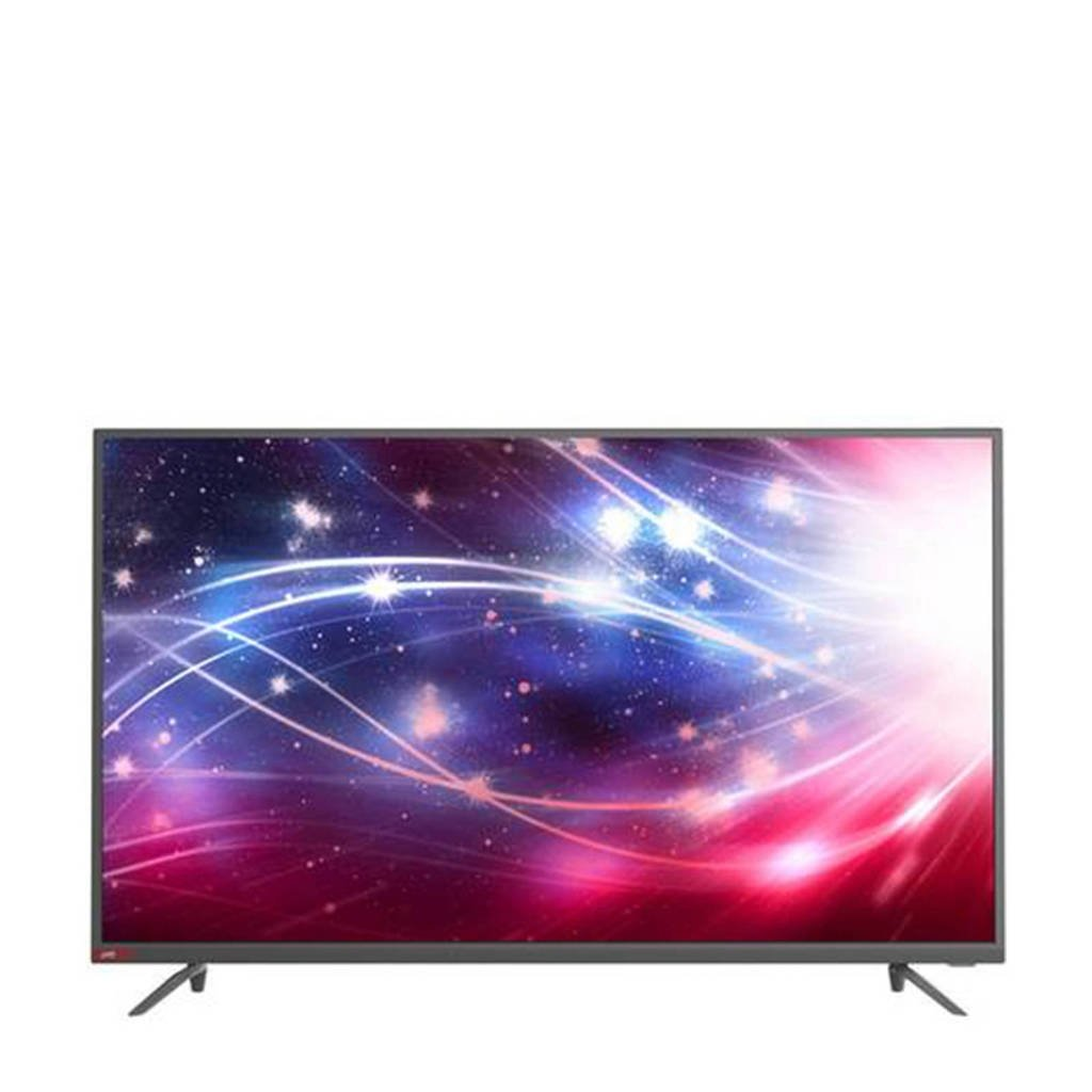 JVC LT49HW95U 4K Ultra HD Smart tv, -