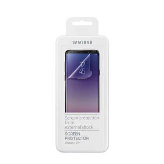 Galaxy S9+ Screenprotector