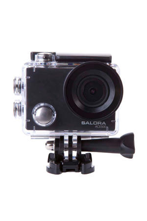 ACE500 4K action cam