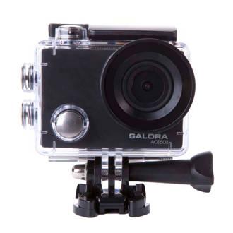 Salora ACE500 4K action cam