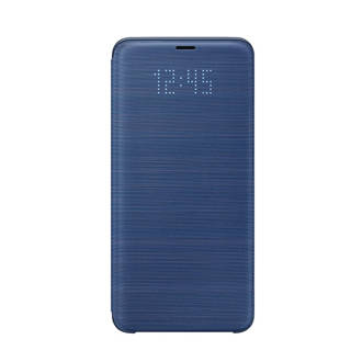 Galaxy S9+ LED viewcover