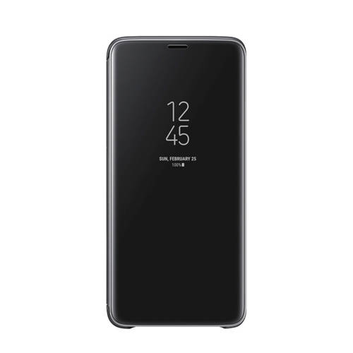 Samsung Galaxy S9+ Clear View Stand Cover kopen