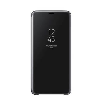 Galaxy S9+ Clear View Stand Cover