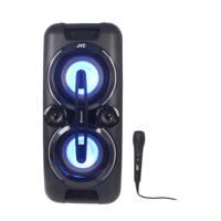 JVC XS-F527B  Party Bluetooth speaker, Zwart