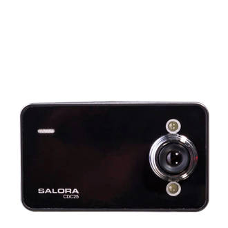 Salora CDC25 dashcam