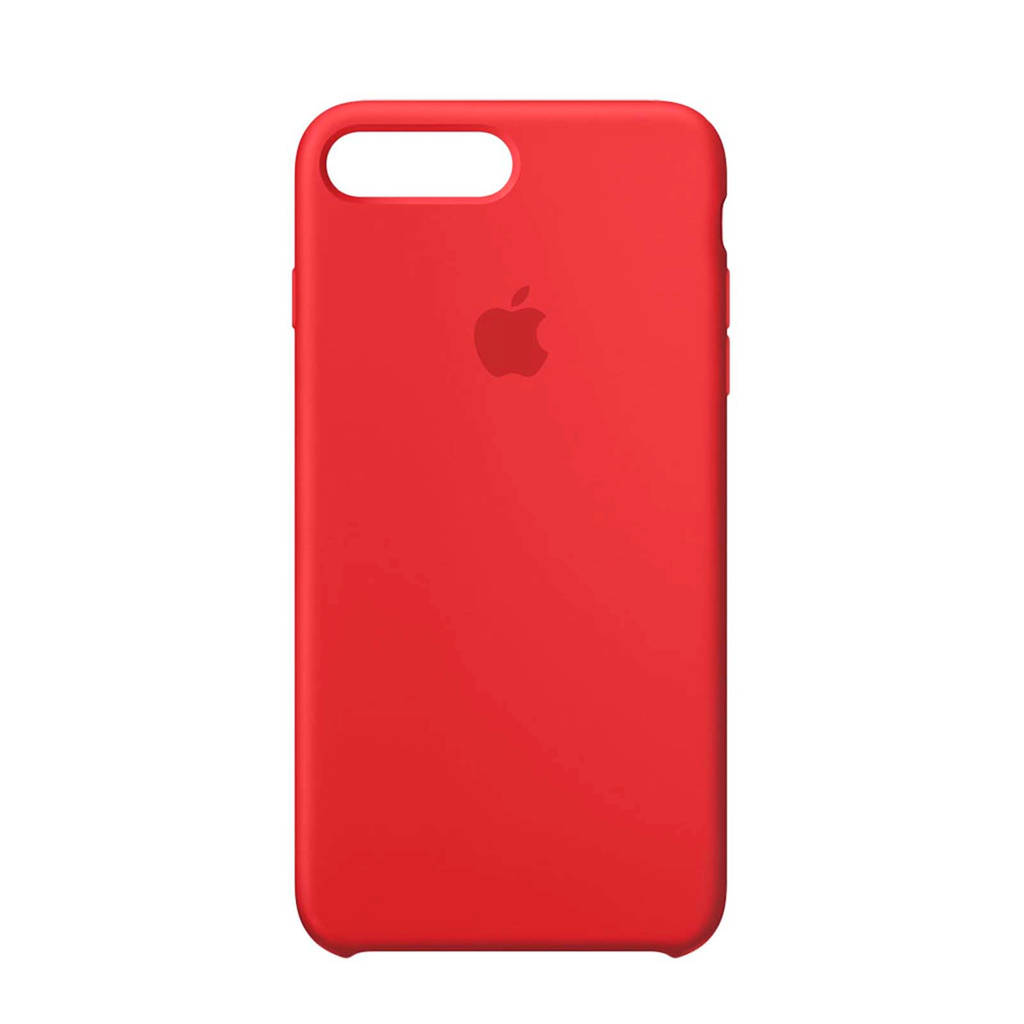 Apple iPhone 8 Plus/7 Plus backcover, Rood