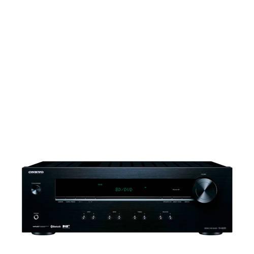 Onkyo stereo receiver TX-8220 (Zwart)