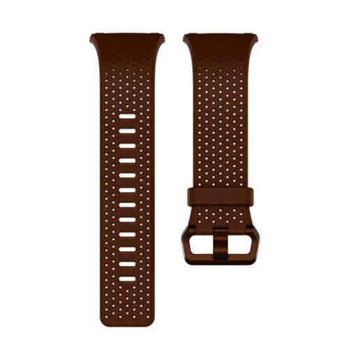 Fitbit sport leren horlogeband Ionic kopen