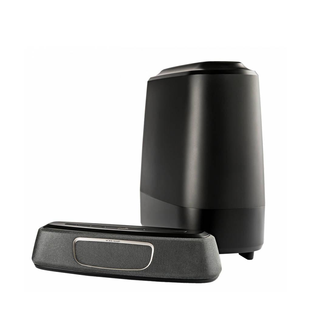 Polk Audio MagniFi Mini soundbar, Zwart