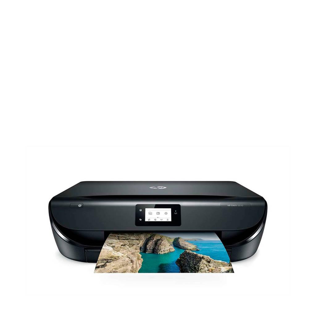 HP Envy 5030 all-in-one printer, Zwart