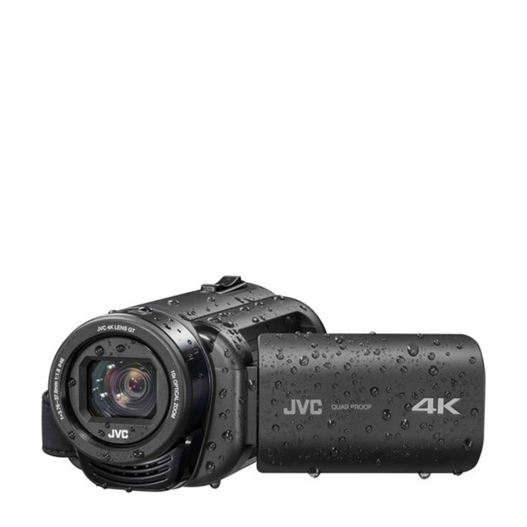 JVC Everio GZ-RY980HEU (4K) camcorder, Zwart