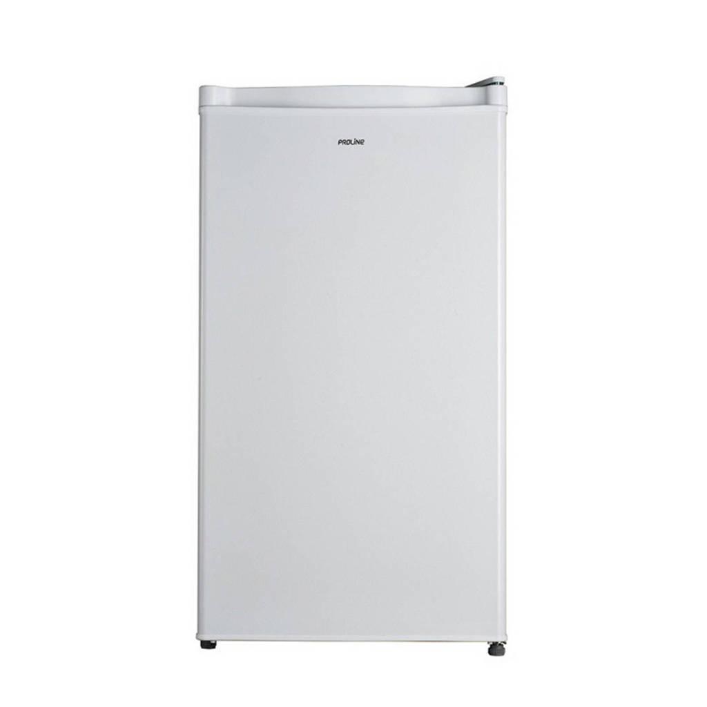Proline TTR91WH koelkast, Wit