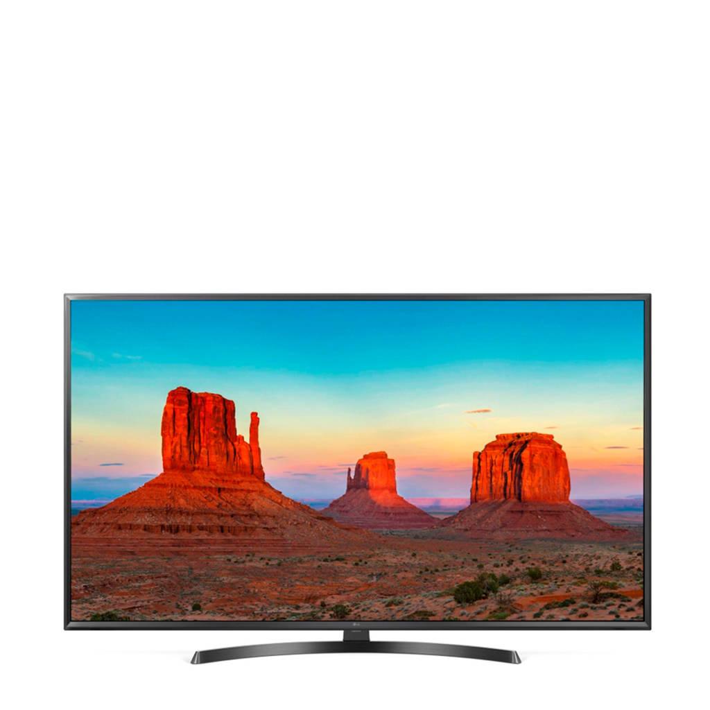 LG 50UK6470 4K Ultra HD Smart tv, 50 inch (127 cm)