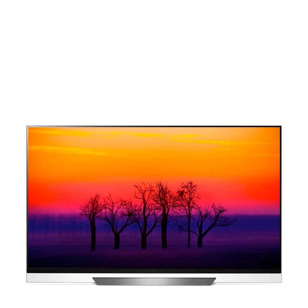 LG OLED55E8PLA OLED tv, 55 inch (140 cm)