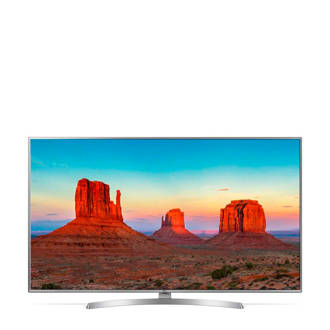 55UK6950 4K Ultra HD Smart tv
