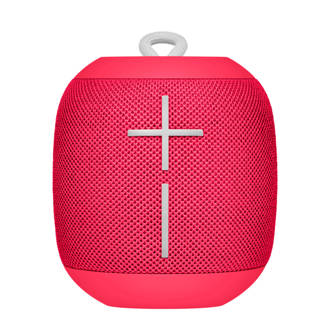 UE WONDERBOOM Freestyle Collection  bluetooth speaker roze
