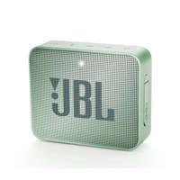 JBL GO 2  Bluetooth speaker, Groen