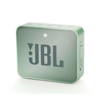 GO 2  bluetooth speaker mintgroen