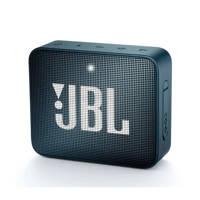 JBL GO 2  bluetooth speaker donkerblauw, Navy