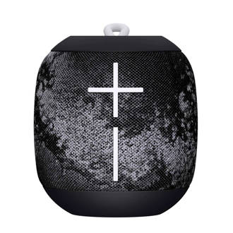 UE WONDERBOOM Freestyle Collection  bluetooth speaker zwart/grijs