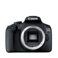 Canon EOS 2000D body spiegelreflex camera