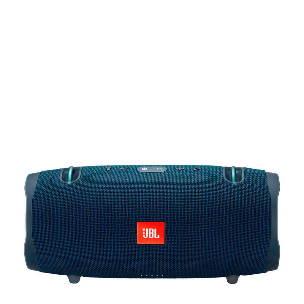 JBL Xtreme 2  bluetooth speaker blauw, Blauw