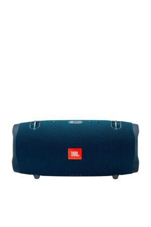 Xtreme 2  bluetooth speaker blauw