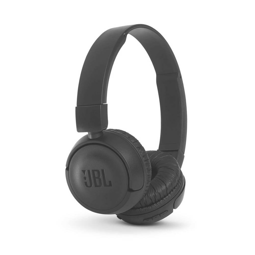 JBL on-ear bluetooth koptelefoon, Zwart