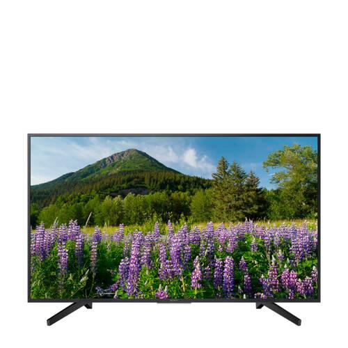 Sony KD49XF7096 4K Ultra HD Smart tv kopen
