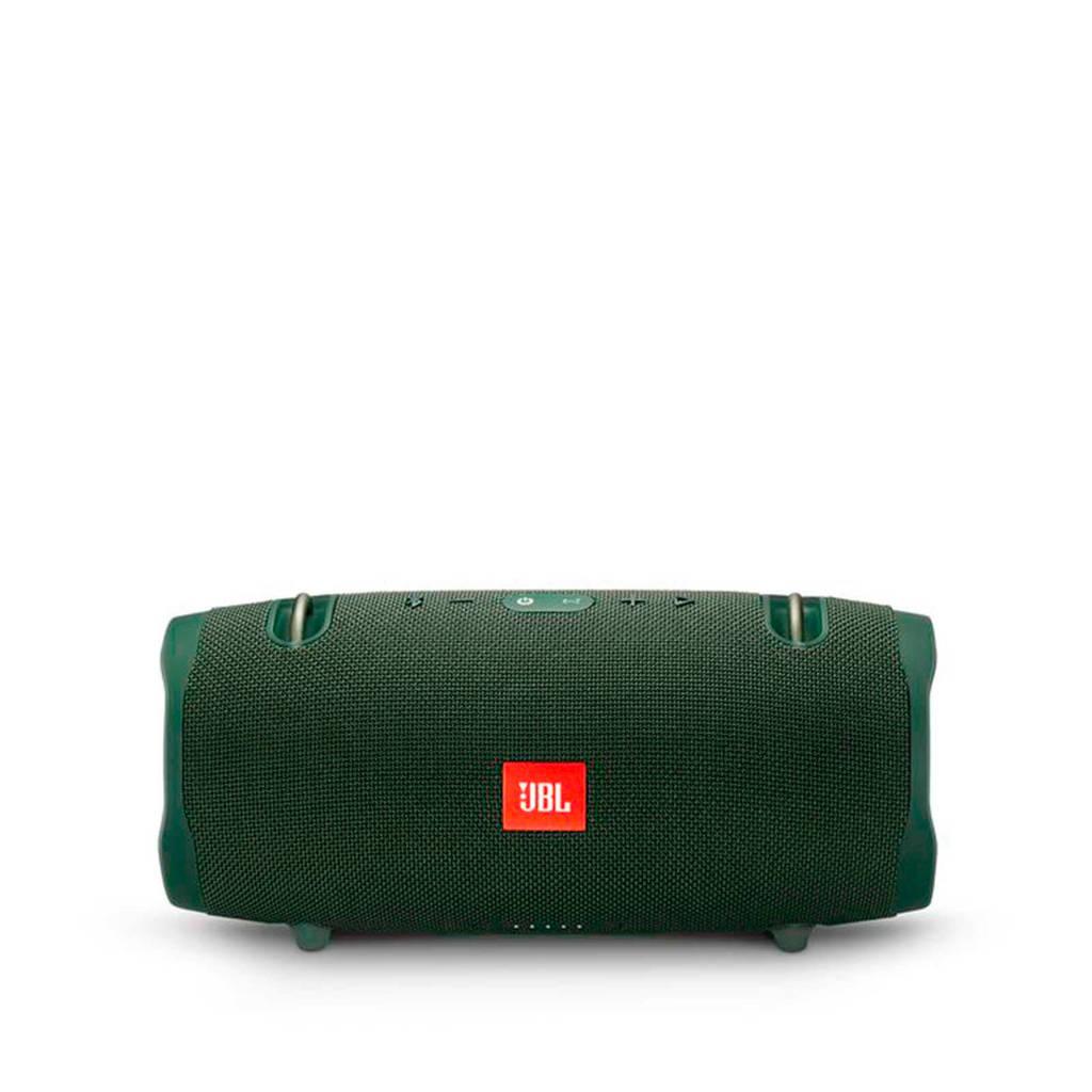 JBL Xtreme 2  Bluetooth speaker, Groen