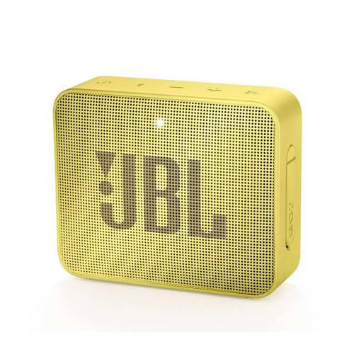 JBL GO 2 Sunny Yellow
