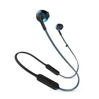 in-ear bluetooth koptelefoon Tune205BT blauw