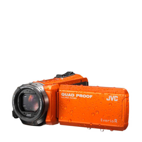 JVC Everio GZ-R405DEU camcorder kopen