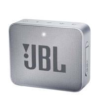 JBL GO 2  Bluetooth speaker  (grijs), Grijs
