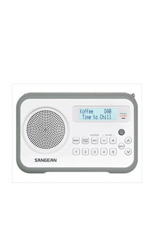 DPR-67 GREY Dab+ radio
