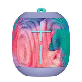 UE WONDERBOOM Freestyle Collection  bluetooth speaker paars/roze