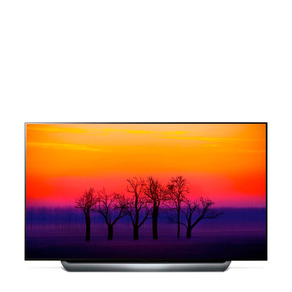 LG OLED55C8PLA OLED tv, 55 inch (140 cm)
